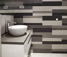 Professional Bathroom Tiler Woodcote