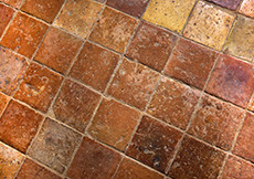 Terracotta Tiles Tiler Biggin Hill